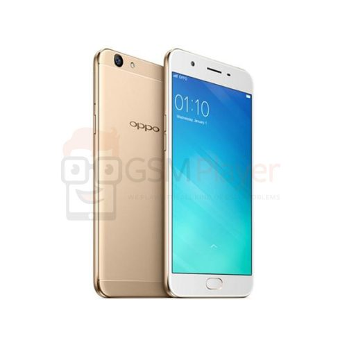 OPPO Demo Remove Flasher + Firmware F1,F1s,F3,F3+