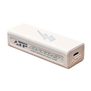 ATF BOX NITRO (ADVANCE TURBO FLASHER NITRO PRE-ACTIVATED)