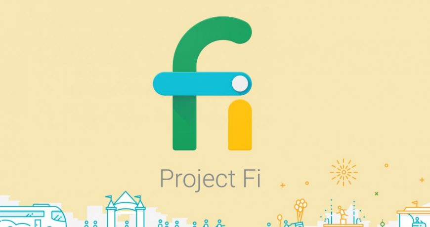Google's Project Fi: What you need to know about the network of networks