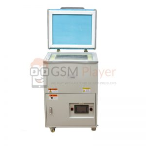 LCD Glass Separator Machine - Flat / EDGE LCD