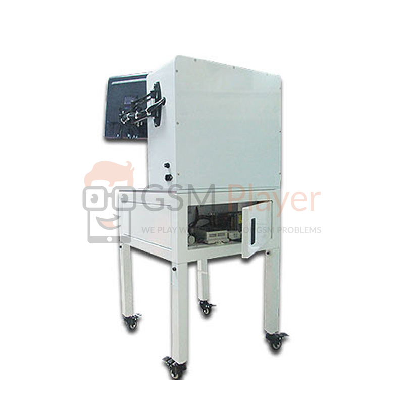 LCD Flex Cable Repair Machine