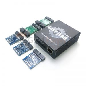 Z3x Easy Jtag Plus Box - Lite (Without EMMC Socket)
