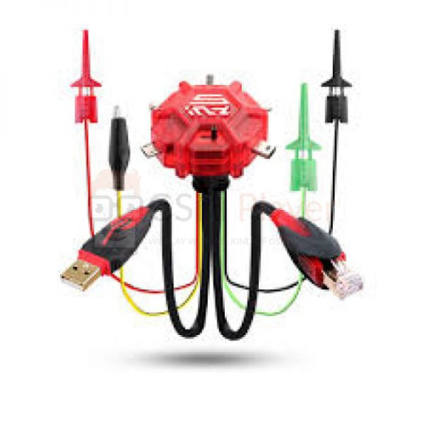 GPG Sini - 5 in 1 Pro Cable