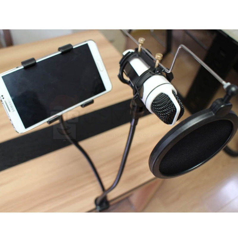 WK Mobile Recording Studio | WA-Y01