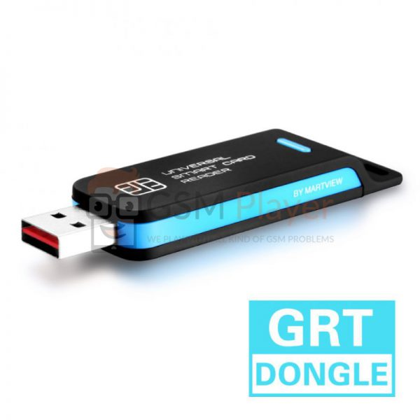 GRT Dongle