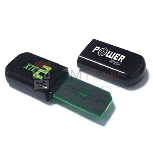 XTC 2 Clip Power Adapter