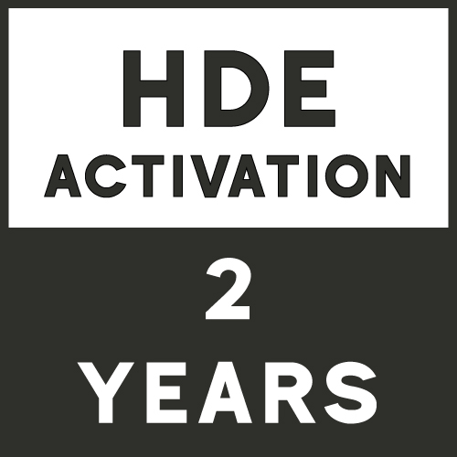 HDE Tool Activation