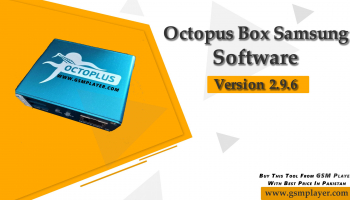 Octopus Box Samsung Software v.2.9.6 is out